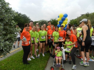Marathon 5K City of Doral