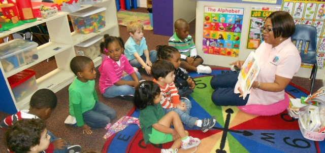 Early  Literacy